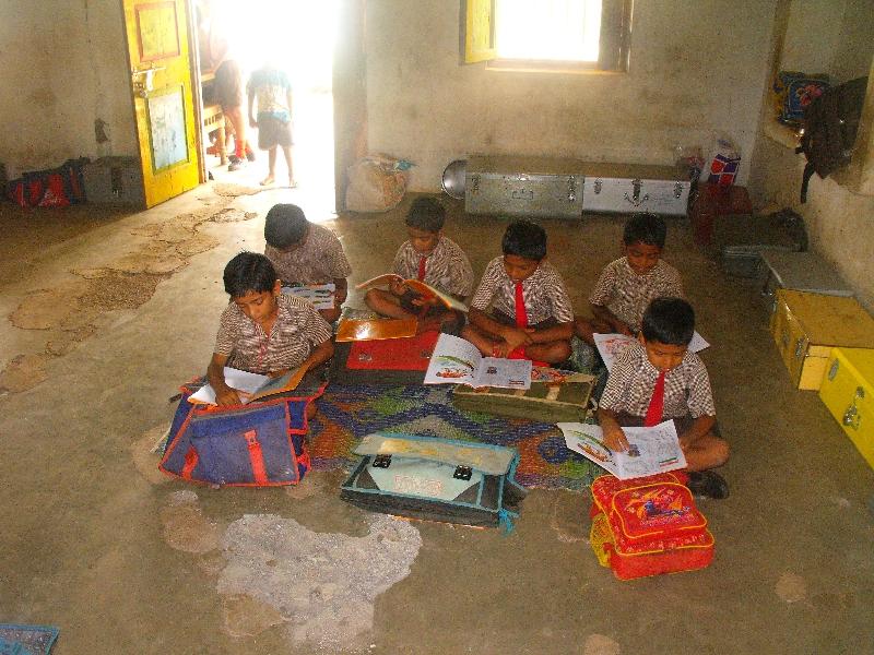 Schools in India