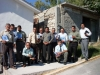 Pastors received new study Bibles